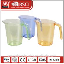 151ZP измерительные чашки, изделия из пластика, пластиковая посуда
