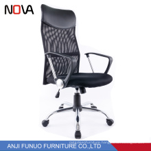 Nova brand high back hot sell executive mesh silla oficina malla