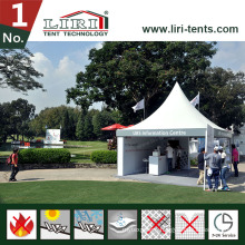 High Quality Waterproof Used Aluminum Pagoda 3X3m Tent