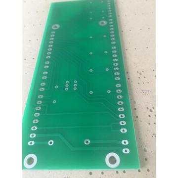 FR4 1.6mm PCB simple face