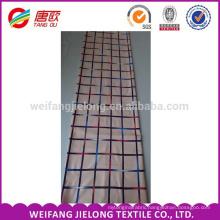 Light yellow cheap printing 100 % cotton bedding fabric