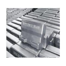 Литой салазок Co40 Co50 методом литья по выплавляемым моделям