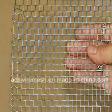 Good Quality Crimped Wire Mesh