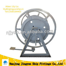 Hot sales Mooring fibre wire reel