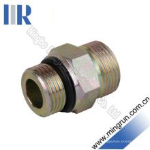 Bocal hidráulico do adaptador O-Ring Bsp / SAE (1BO)