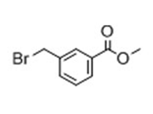 Methyl 3-(bromomethyl)benzoate