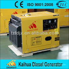 Chinese home generator 5kw with CE certificate