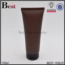 couleur du café tube mou cosmétique 100ml