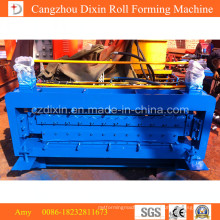 High Quality for Roof Tile Roll Forming Machine