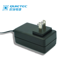 Wall Mounted 36W Dc Adapter 12v3a Power Adapter