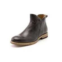 Fashion Design a-Grade Rindsleder Schuhe für Männer (NX 440)