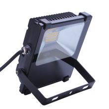 20W LED-Flutlichtlampe mit schlankem Gehäuse