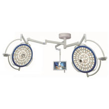 LED OPEARTING LIGHT WITH CAMERA SYSTEM