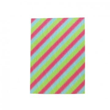 COLORFUL GLITTER NOTEBOOK -0