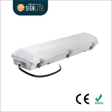 Micwave 40W LED Tri-Proof Licht für Parkplatz
