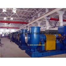 Dt Desulphurization Pump for Flue Gas Desulphurization