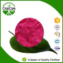 100% Water Soluble Compound Fertilizer NPK