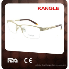 2015 estilo CE especial projetado metal homens óculos novo modelo de armação óptica