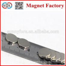 Runde n35 Großhandel benutzerdefinierte Magnet für Kühlschrank