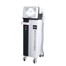 El producto patentado ESSING YST-29A IPL máquina de depilación congela la depilación y la piel delicada