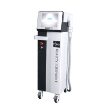 ESSING produto patenteado YST-29A IPL máquina de remoção de cabelo congelar a remoção de cabelo e pele delicada