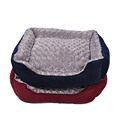 Pet Bed Lounge Corduroy