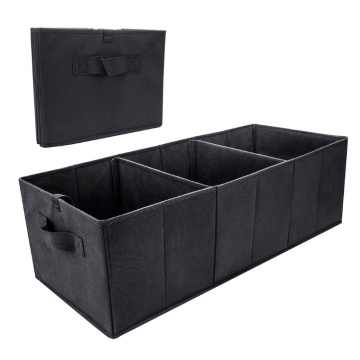 Opvouwbare Car Trunk Storage Organizer Box Containers