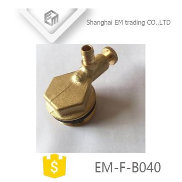 EM-F-B040 Válvula de radiador de calefacción para colector