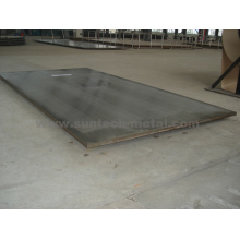 Meilleure qualité Monel 400 roulé plaque en alliage Chine Nickel Alloy feuille