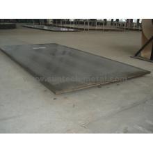 Laminados de melhor qualidade Monel 400 placa liga China folha da liga de níquel