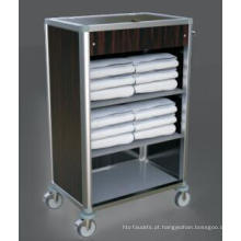 2017 Novo Design Hotel Housekeeping Cart (DD49)