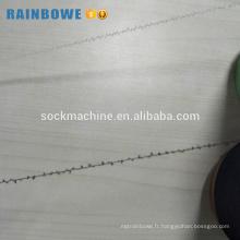 Bonne qualité haute résistance acy air spandex recouvert de polyester pour le tricot