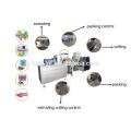 Plasticine Extruding Machine