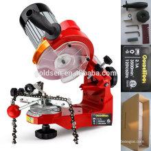 145mm 230w Electric Power Sharpener Grinder Machine Tools Sharpening Chainsaw