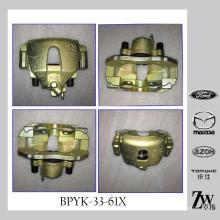 Ausgezeichnete Autoteile Bremssattel / Bremssattel für Mazda 3 BK / Mazda 5 CR OEM: BPYK-33-61X