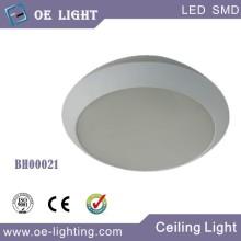 15W LED luz de techo con Sensor con dispositivo de emergencia