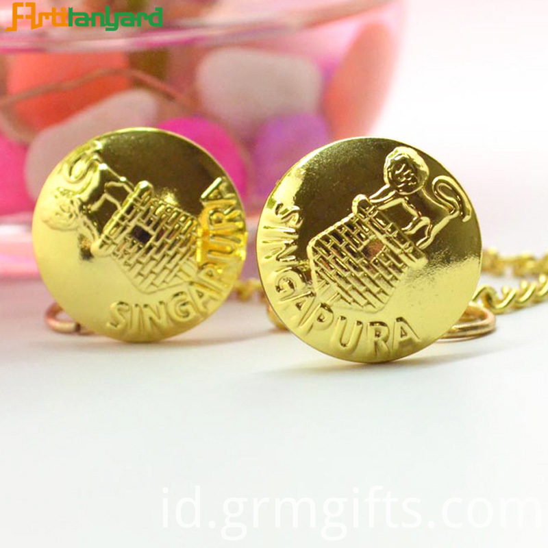 Cheaper Metal Cufflinks A