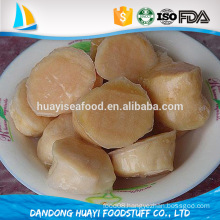 the world's healthiest seafood frozen uncooked scallop