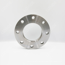 Geschmiedeter Stahlplattenflansch mit ISO-Zertifikat