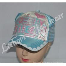 Capa de malha de camisola da era Snapback (LTR15004)