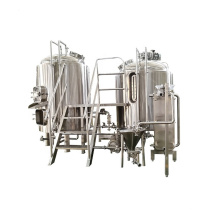 7bbl beer brewery equipment / turnkey beer brewing system