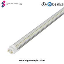 Epistar 2835SMD 9W 18W 22W T8 LED UL del tubo con 5 años de garantía