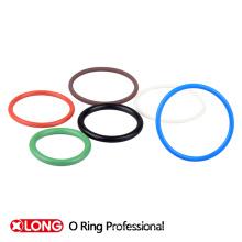 Nuevos anillos de resistencia al calor de diseño