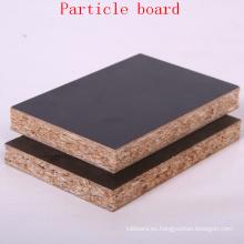 Tablero de partículas Melamined con buena calidad