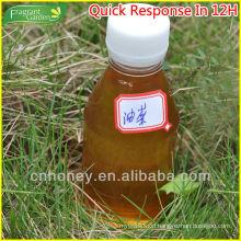 natural oil seed rape(OSR) honey