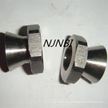 Produtos de fundição em aço inoxidável
