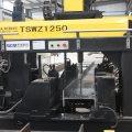 Tswz1250 CNC Beams Drilling Machine