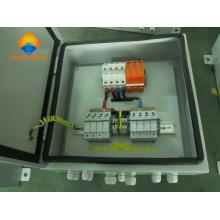 Caja combinadora PV (5/1, 6/1)