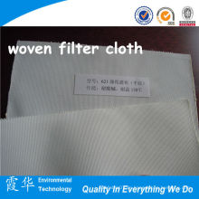 Hochwertiges Polyestergewebe-Filtertuch für Zementwerk