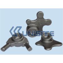 Altas piezas de forja de aluminio quailty (USD-2-M-270)
